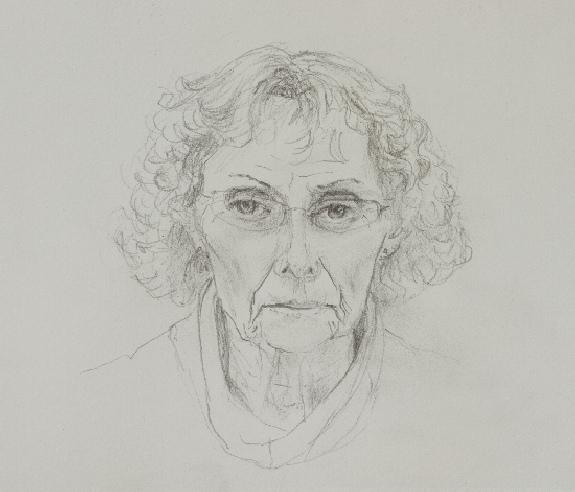 75 x 80 cm, technique mixte, 2013